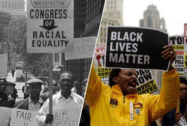 Civil Rights; Black Lives Matter
