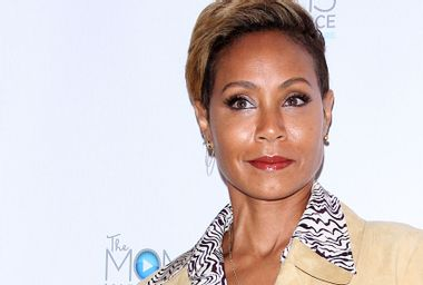 Jada Pinkett Smith's honesty about suicidal thoughts could save lives
