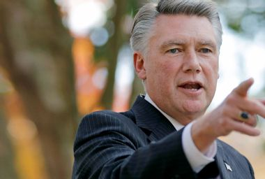 North Carolina GOP demands Mark Harris' win be certified despite mounting evidence of fraud