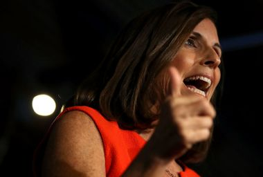 Doug Ducey appoints Martha McSally to Senate: A shot for Dems to flip a second Arizona seat in 2020?