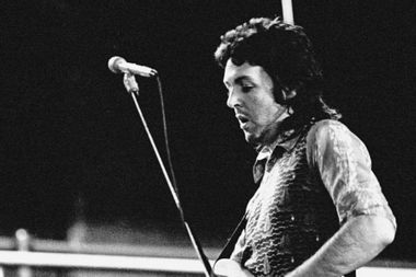 Wings was a better band than Paul McCartney or his criticsthink