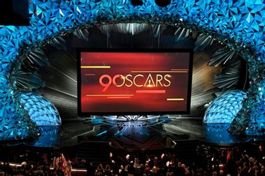 Don't let the Oscars go host-less: There are better ways to revive a struggling awards show