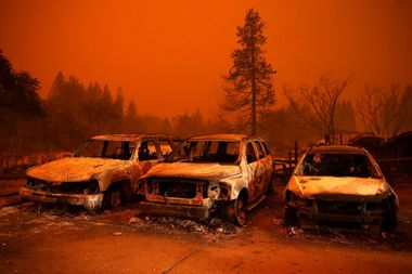 Culpability for Camp Fire leads to bankruptcy prep for California utility monopoly PG&E