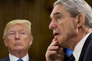 Trump rebuffs Robert Mueller's request. Is a subpoena next?