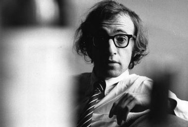 What I talk about when I talk about Woody Allen