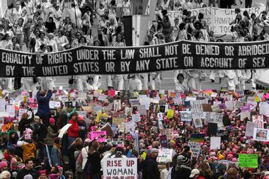 A constitutional amendment for women's equality: Is it finally time?