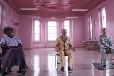 """""""Glass"""" is a great M. Night Shyamalan movie —and a fitting end to the Eastrail 177 trilogy"""