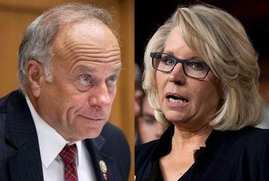 Steve King; Liz Cheney