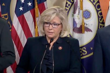 """Liz Cheney tells Steve King to """"find another line of work"""" in wake of congressman's racist interview"""