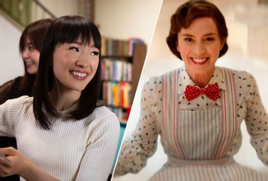 """""""Tidying Up With Marie Kondo;"""" """"Mary Poppins Returns"""""""