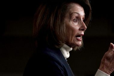 House Speaker Pelosi won't allow Trump to deliver his State of the Union address until shutdown ends