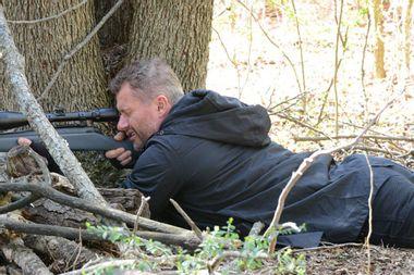 """Standoff at Sparrow Creek"": Michigan militia men unravel in this claustrophobic thriller"