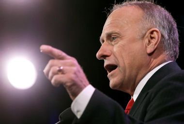 Steve King asks constituents to pray he gets his committee assignments back after racist interview