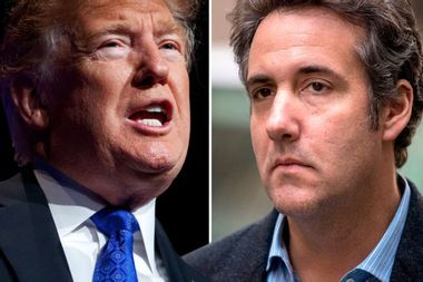 """Lanny Davis: Michael Cohen ready to reveal """"chilling"""" details about personal experiences with Trump"""