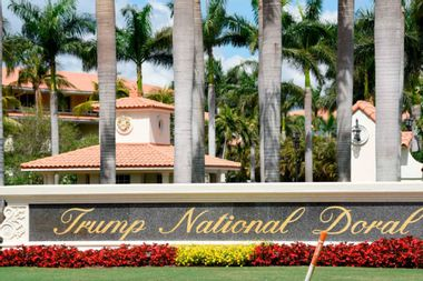 Trump Organization's use of foreign-worker visas hits a 10-year high