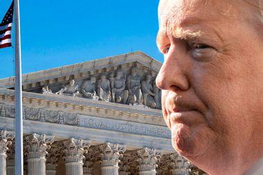 DACA stays: Supreme Court scuttles Trump's biggest leverage in shutdown fight