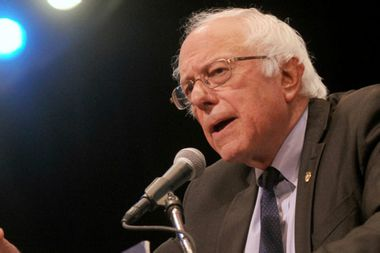 Bernie Sanders raises $1 million in less than four hours after announcing 2020 bid, campaign says