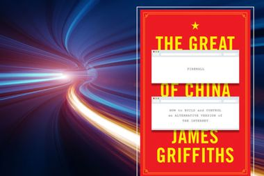 """How the """"Great Firewall"""" extends beyond China"""