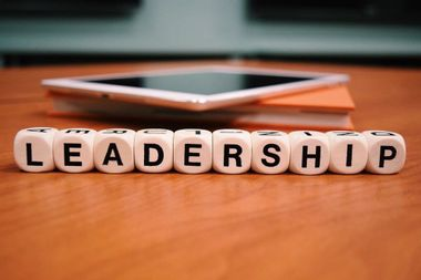 Image for Become a better leader with help from this bundle