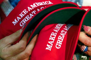 Scholar Matt Sears: Someday MAGA hats will be shameful secrets, like Klan robes