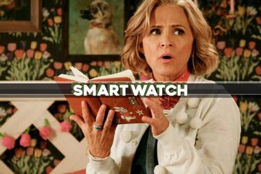 "Smart Watch: Go home with Amy Sedaris and into wild, wild country with ""Documentary Now!"""