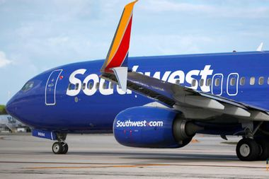 Southwest Airlines mechanics are worried the planes are falling apart