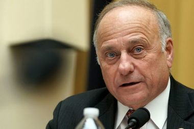 """Iowa Rep. Steve King says he has """"nothing to apologize for"""" in wake of racist comments"""