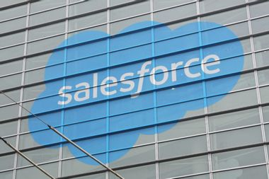 Boost your career with this Salesforce training