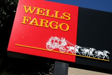 Wells Fargo provides an object lesson in how not to rebrand a Black Hat bank