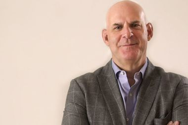 Harlan Coben on why even bestselling authors get those self-loathing writer blues