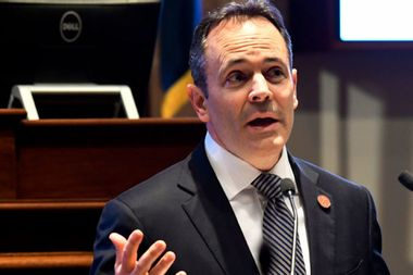 Could Democrats beat Gov. Matt Bevin, sweep statewide races in Mitch McConnell's home state?