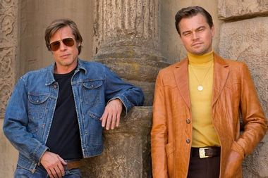 "Quentin Tarantino's ""Once Upon a Time in Hollywood"" not ready for Cannes yet, but there's still hope"