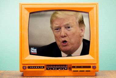 Donald Trump; TV; Fox News
