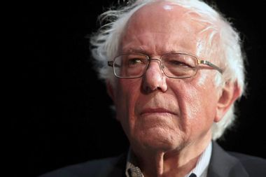 "Bernie Sanders proposes ""Thurgood Marshall Plan"" for public education"