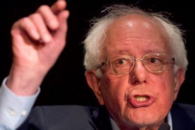 Why Bernie Sanders plans to attend Walmart's annual shareholders meeting this June