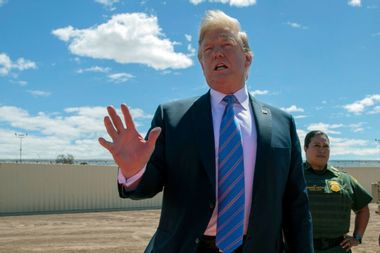 """Full text of Trump's """"secret"""" deal with Mexico released"""