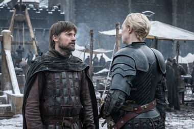"Nikolaj Coster-Waldau speaks out against ""Thrones"" backlash: ""We worked our asses off"""