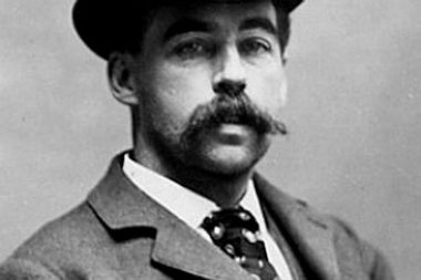 The making of the White City Devil: How H.H. Holmes became a serial killer legend