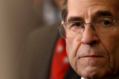 House Judiciary Chairman Jerry Nadler subpoenas Justice Department for Robert Mueller's full report