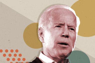 Joe Biden unveils criminal justice reform plan