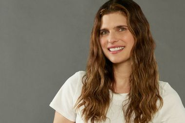 "Lake Bell on why New York and Nebraska need to laugh together over ""Bless This Mess"""