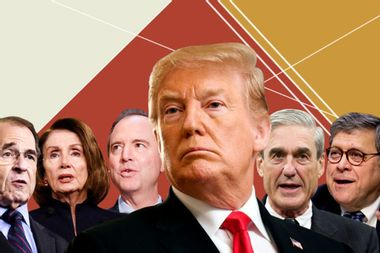 Roadmap for impeachment: Mueller's purpose is clear
