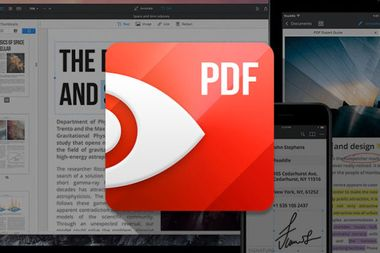 This award-winning app helps you seamlessly edit PDFs