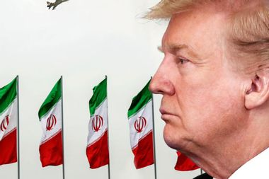"President Donald Trump has a plan ""to bring Iran's oil exports to zero"""