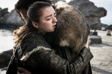"""As """"Game of Thrones"""" ends, we have to ask: What do we expect from a series finale?"""