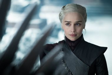 """George R.R. Martin says """"Game of Thrones"""" finale sort of got book ending right, but not everything"""