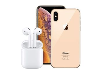 Enter this iPhone XS Max giveaway before it ends