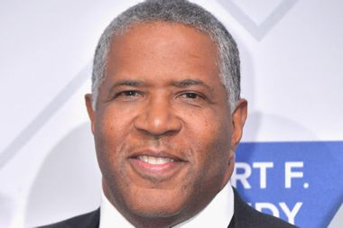 Robert F. Smith's gift to Morehouse grads is wonderful — and shouldn't be so necessary