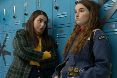 """Booksmart"" and the art of losing control: A platonic rom-com's lessons cross generational lines"