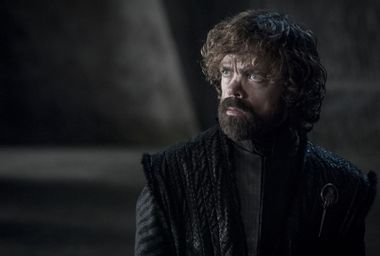 """Peter Dinklage as Tyrion Lannister in """"Game of Thrones"""""""